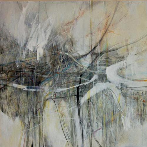 Tangled Bank - Deborah Boyd Whyte